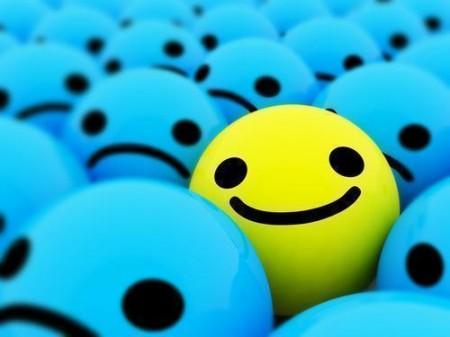 Hạnh phúc là gì nhỉ? 1