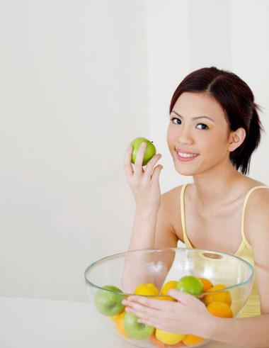 Ăn kiêng để ngăn ngừa bệnh cho cơ thể