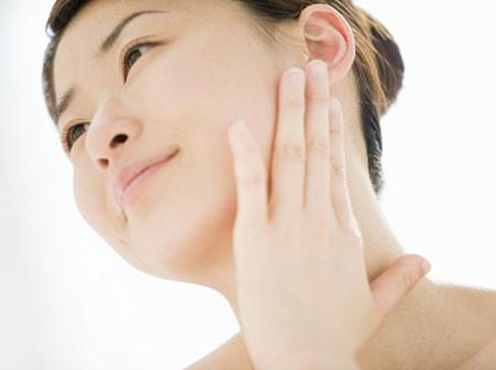 Mẹo giúp da mặt không bị chảy xệ 1