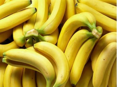 Thực phẩm có màu vàng 1
