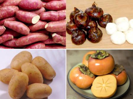 Nếu ăn cả vỏ các loại quả này có thể sẽ gây bệnh cho cơ thể
