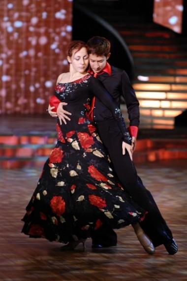 Huy Khánh bị loại ở tuần thứ 5 Bước nhảy hoàn vũ 2011