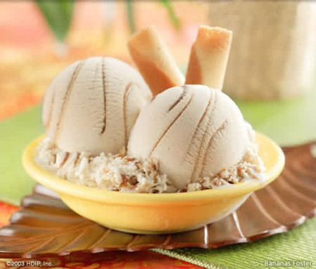 Ăn kem sẽ giúp bạn cảm thấy mát mẻ hơn