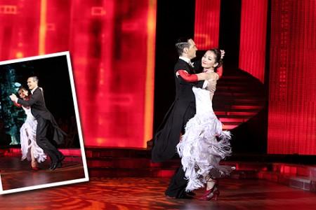 Kim Hiền sớm chia tay Bước nhảy hoàn vũ 2011 ở tuần thứ 4