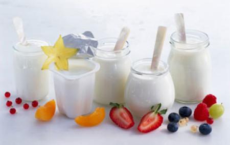 Sữa chua góp phần bảo vệ niêm mạc dạ dày