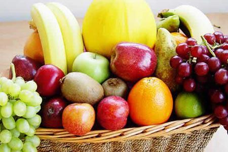 Trái cây có hương vị ngon nhất khi ở dạng tươi