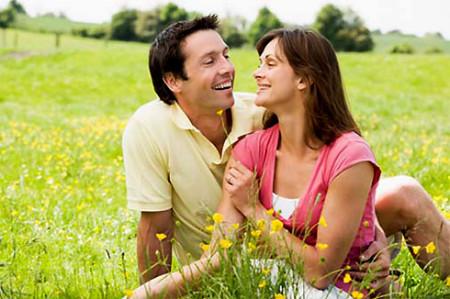 Người chồng luôn mong muốn được vợ động viên khích lệ