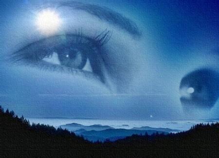 Mắt cũng là cửa sổ của trí tuệ, nơi mở ra cả thế giới.