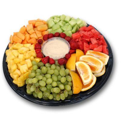 Hoa quả tráng miệng làm tăng sự lưu trệ thức ăn trong dạ dày
