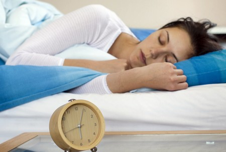 Nên kiểm soát thời lượng ngủ trong ngày cho hợp lý