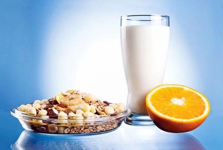Những thực phẩm hỗ trợ giảm cân