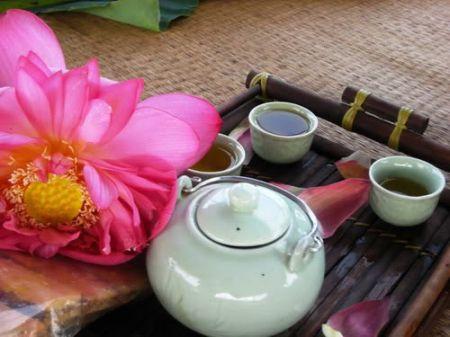 10 cách chế biến trà có lợi cho sức khỏe 1