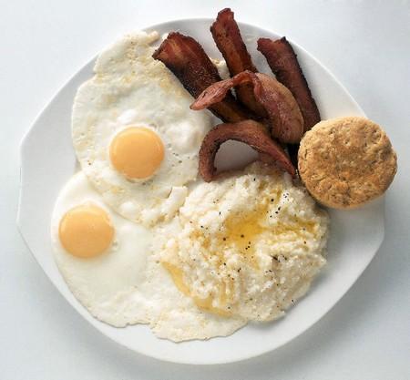Hãy ăn sáng mỗi ngày để có một cơ thể khoẻ mạnh.