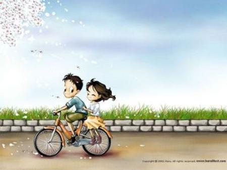 Đôi khi những điều rất nhỏ nhoi cũng đủ làm cho người ta cảm thấy hạnh phúc