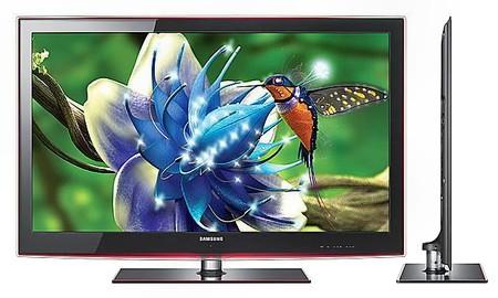TV sử dụng đèn phát sáng dạng LED có nhiều ưu điểm hơn LCD thông thường nhưng giá cũng đắt hơn.