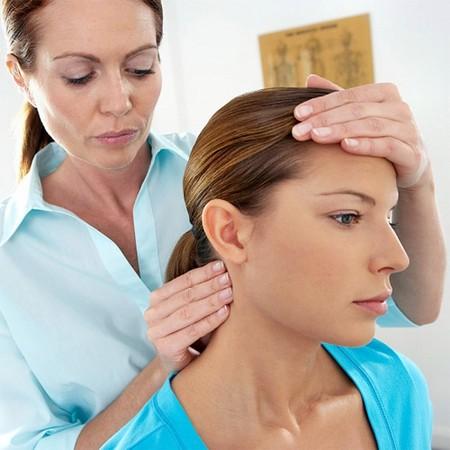 Xoa tai để tăng cường sức khỏe 1