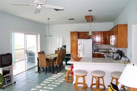 Phòng bếp, phòng ăn là nơi rất quan trọng trong một ngôi nhà
