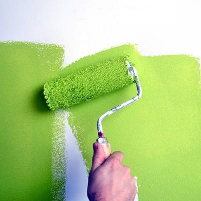 Sơn nội thất kém chất lượng có thể gây hại cho gia đình