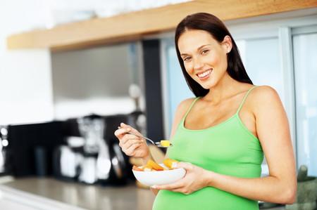 Vitamin B9 có nhiều trong các loại hoa quả.