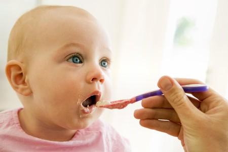 Nôn trớ là tình trạng thường gặp ở bé (nhất là nhũ nhi)