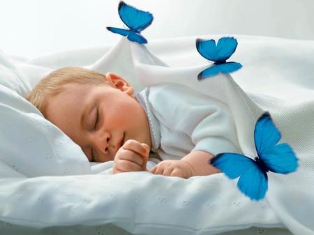 Ở trẻ nhỏ, thời gian ngủ và chất lượng giấc ngủ là rất quan trọng.
