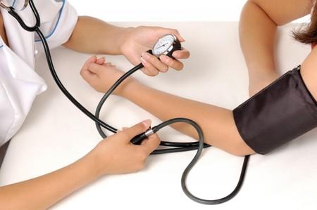 Huyết áp là một chỉ số quan trọng phản ánh sức khỏe trái tim