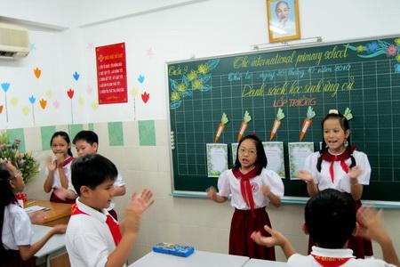 5 cách xây dựng kỹ năng lãnh đạo cho con 1
