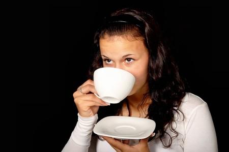 Uống các thức uống chứa caffeine hàng ngày sẽ làm giảm khả năng sinh sản của bạn và làm giảm cơ hội mang thai của bạn.