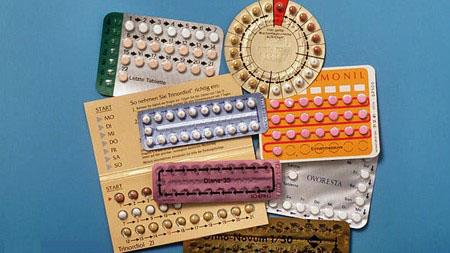 Thuốc tránh thai không chỉ để tránh thai