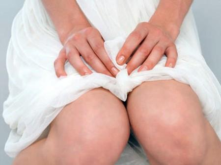 Nhiều chị em cảm thấy mất tự tin với vùng kín sau sinh