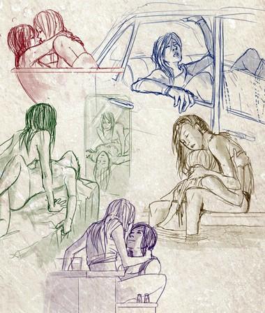 Thường xuyên nghĩ đến sex là bình thường nhưng chúng ta phải luôn luôn kiểm soát được bản thân