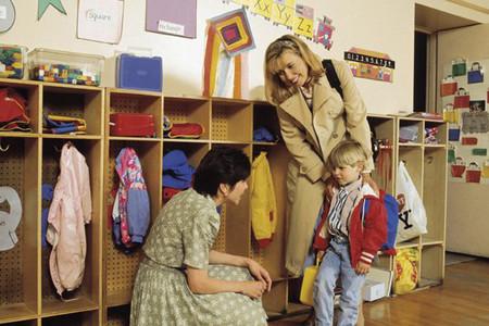 Phụ huynh hãy giữ mối liên hệ tốt với giáo viên của con