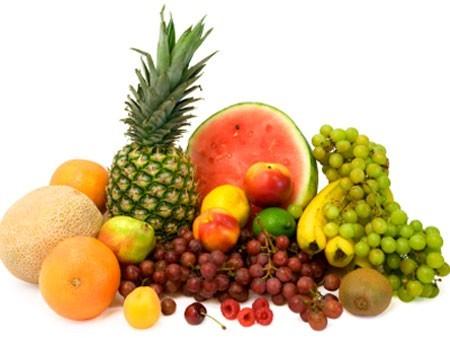 Đừng lạm dụng hóa chất bảo quản hoa quả!
