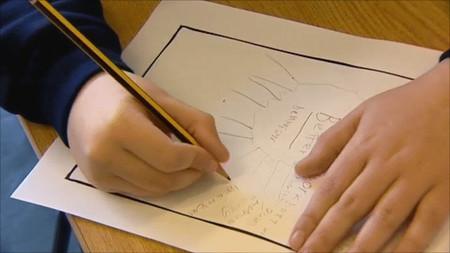 Vẽ để mô tả các kiến thức khoa học sẽ giúp học sinh nhớ lâu và hiểu sâu hơn