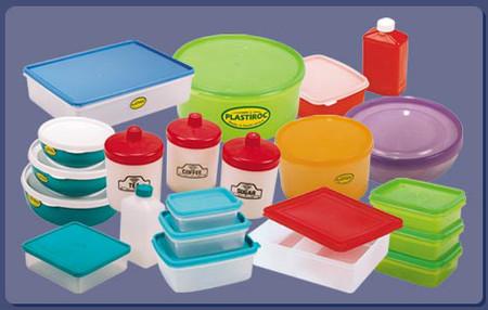 Chọn mua và sử dụng hộp nhựa đựng thực phẩm an toàn 1