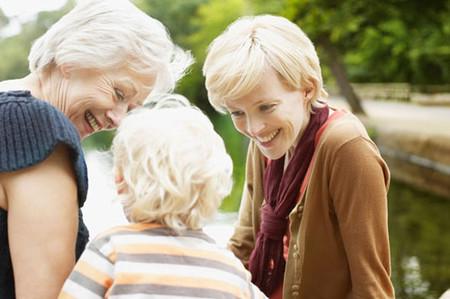 Trẻ xứng đáng nhận được lời động viên, khích lệ của cha/mẹ khi chúng biết vâng lời.