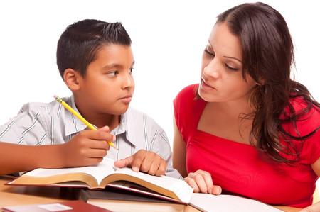Cha mẹ cần có phương pháp đúng đắn để trẻ nâng cao ý thức học tập cho trẻ