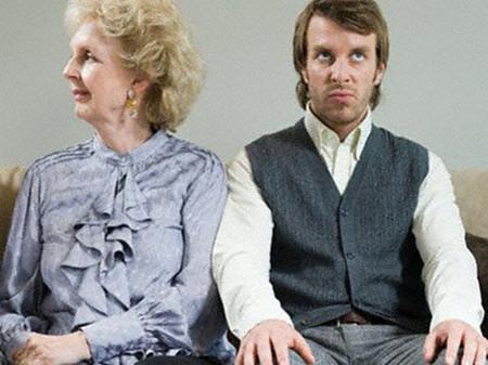 Mẹ vợ và con rể cũng có thể có sự bất hòa từ những việc rất nhỏ nhặt