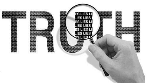 Lời nói dối và giá trị của hạnh phúc 1
