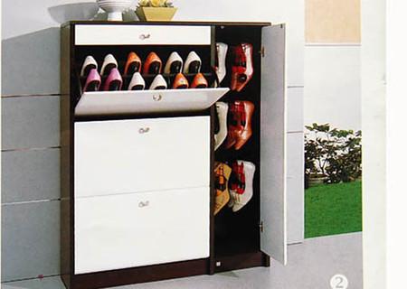 Tùy không gian, tủ giầy cần những yêu cầu cụ thể khác nhau.