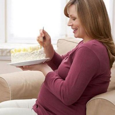 Dựa vào sở thích về vị mặn, ngọt của mẹ khi nghén 1