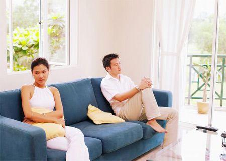 Em muốn ly hôn vì người chồng vô trách nhiệm 1