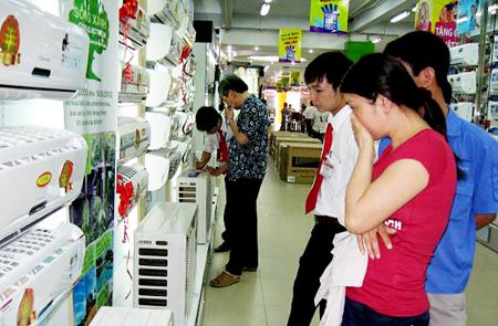 Nên chọn mua loại máy lạnh phù hợp với nhu cầu sử dụng của gia đình.