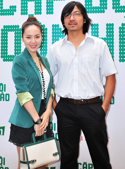 GS Cù Trọng Xoay & Phương Linh - Cặp đôi hoàn hảo 2011