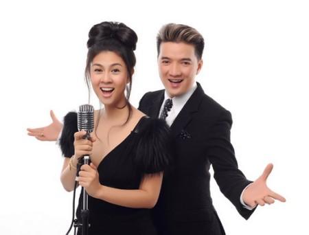 Đàm Vĩnh Hưng & Kim Thư - Cặp đôi hoàn hảo 2011