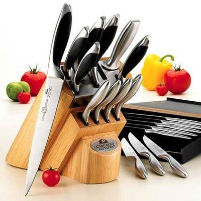 Nếu biết cách bảo quản, dao sẽ có giá trị sử dụng lâu dài