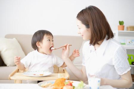 Bé có nhu cầu dinh dưỡng khác nhau trong từng giai đoạn
