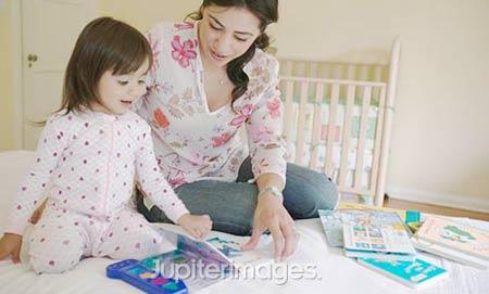 Cách nuôi dạy ảnh hưởng rất lớn tới IQ của trẻ