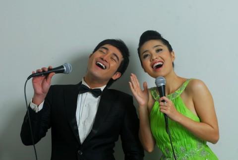 Minh Quân & Lê Khánh - Cặp đôi hoàn hảo 2011