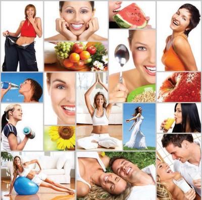 Những thói quen tốt cho sức khỏe - Sức Khỏe - Chăm sóc sức khỏe - Sức khỏe gia đình